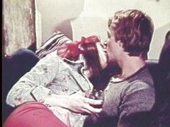 John Holmes pops cherry 3