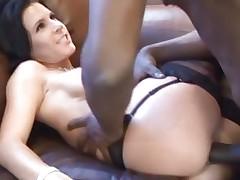 Kendra Secrets sucks weenie after some hot anal