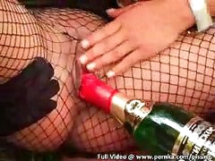Elegant Eurobabes Dyke Out Then Get Fucked and Drink Boyfriends Piddle