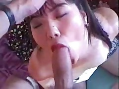 Dilettante Oriental Wife Does It In POV
