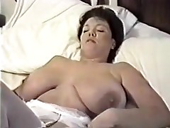 Wife with huge tits private videos mix