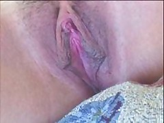 Sexy Fuckable Chick Receives Big Love button Sucked. HOT!
