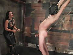 romanian mistress and her much loved sex slave