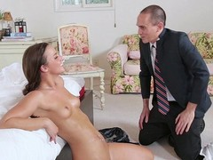 Her bf knows a guy who can fuck her well