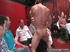 Lots of hot gay males longing dick part1